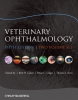 Veterinary Ophthalmology: Two Volume Set, 5th Edition