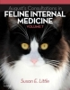 August`s Consultations in Feline Internal Medicine, Volume 7, 1st Edition