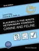 Blackwell`s Five-Minute Veterinary Consult: Canine and Feline, 6th Edition